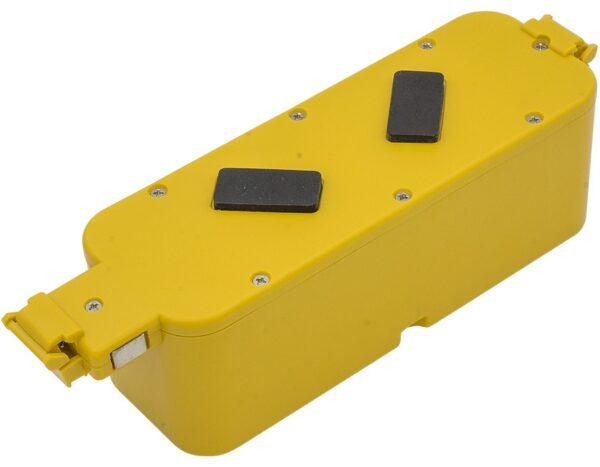 BATERIA ASPIRADORA ROBOT IROBOT ROOMBA 4000 11700