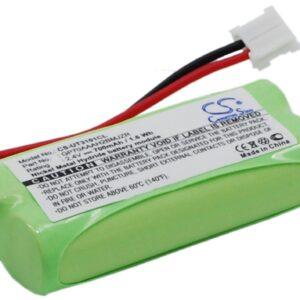 Bateria inalambrico 2xaaa