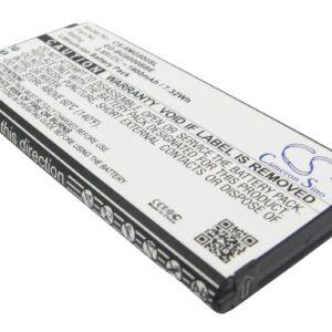 BATERIA SAMSUNG S5 MINI EB-BG800BBE