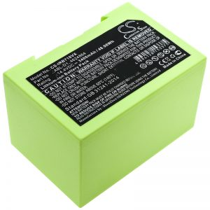 BATERIA ASPIRADORA IROBOT ROOMBA I7 4624864 alto rendimiento
