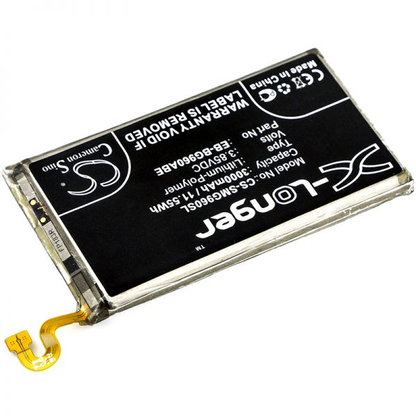 BATERIA SAMSUNG S9 EB-BG960ABE